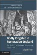 Godly Kingship