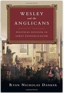 Wesley and Anglicans